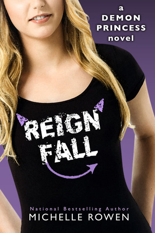 Reign Fall (2012)