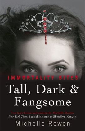 Tall, Dark and Fangsome (2012)