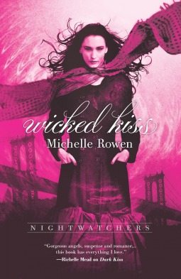 Wicked Kiss (2013)