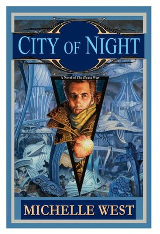 City of Night (2010)