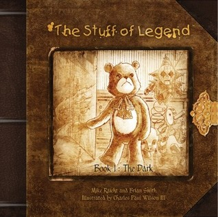 The Stuff of Legend, Book 1: The Dark (2009)