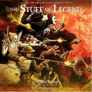 The Stuff of Legend, Omnibus One (2012)