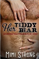 Blind Date Teddy Bear (2012)