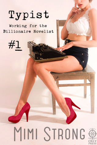 Typist #1, Working for the Billionaire Novelist (2000)
