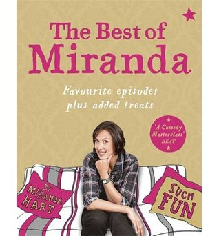 The Best of Miranda: Favourite Episodes Plus Added Treats - Such Fun! (2000)