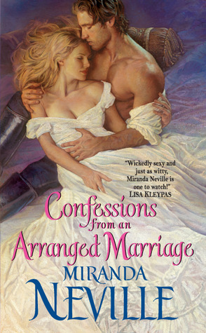 Confessions from an Arranged Marriage (2012)