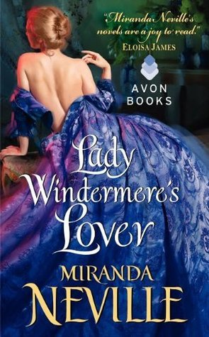 Lady Windermere's Lover (2014)