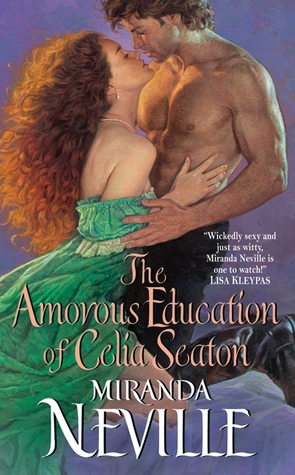The Amorous Education of Celia Seaton (2011)
