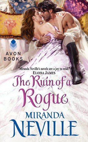 The Ruin of a Rogue (2013)