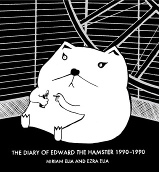 The Diary of Edward the Hamster 1990–1990 (2012)