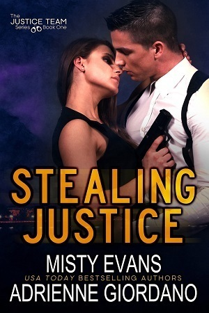 Stealing Justice (2014)