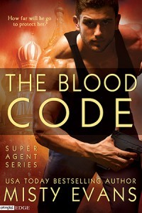 The Blood Code (2013)
