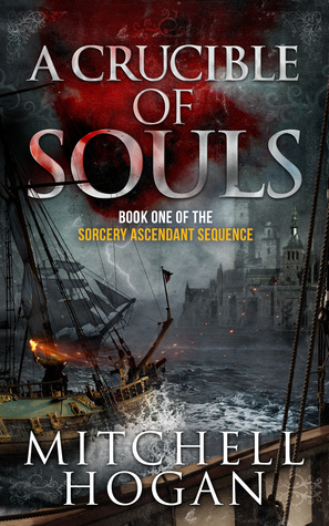 A Crucible of Souls (2013)