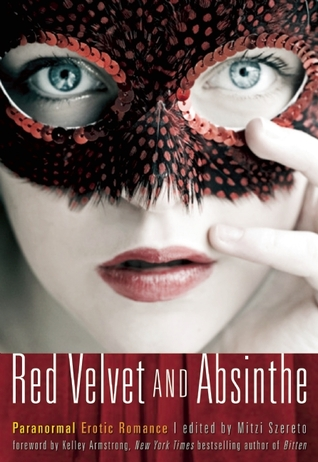 Red Velvet and Absinthe (2011)