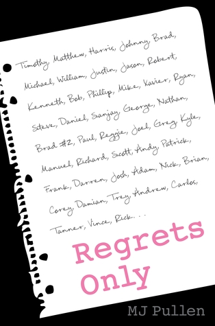 Regrets Only (2012)