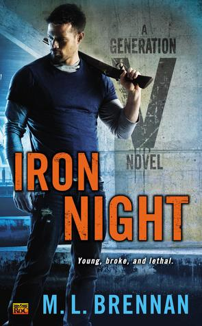 Iron Night (2014)
