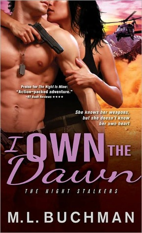 I Own the Dawn (2012)