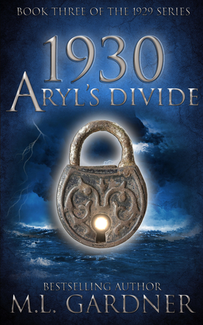 1930 Aryl's Divide - Book Three (2000)