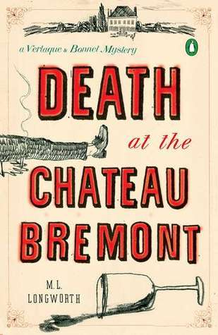 Death at the Chateau Bremont (2011)