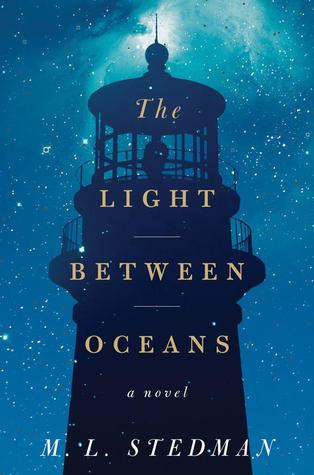 The Light Between Oceans (2012) by M.L. Stedman