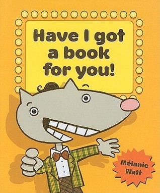 Have I Got a Book for You! (2009)