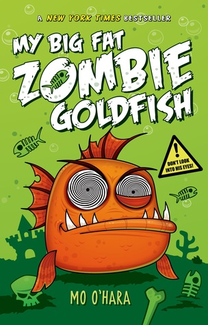 My Big Fat Zombie Goldfish (2013)