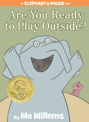 Are You Ready to Play Outside? (2008)