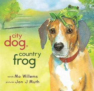 City Dog, Country Frog (2010)