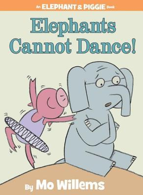 Elephants Cannot Dance! (2009)