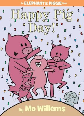 Happy Pig Day! (2011)