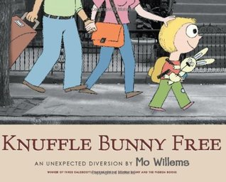 Knuffle Bunny Free: An Unexpected Diversion (2010)