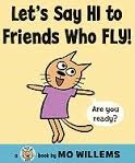 Let's Say Hi to Friends Who Fly! (2010)