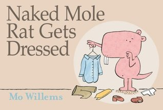 Naked Mole Rat Gets Dressed (2009)