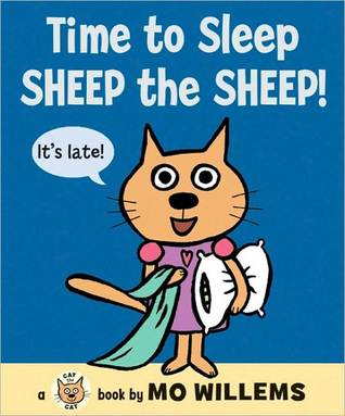 Time to Sleep, Sheep the Sheep! (2000)