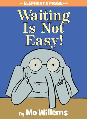 Waiting is Not Easy! (2014)
