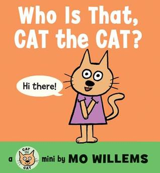 Who Is That, Cat the Cat? (2014)
