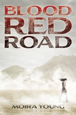 Blood Red Road (2011)