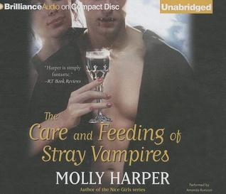 Care and Feeding of Stray Vampires, The
