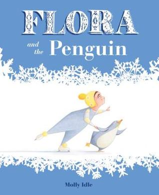 Flora and the Penguin (2014)