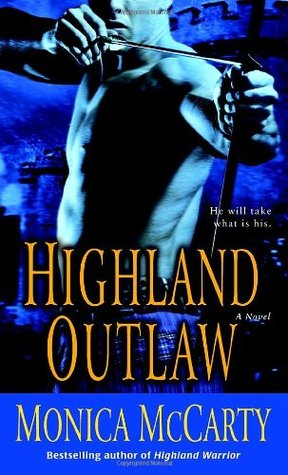 Highland Outlaw (2009)