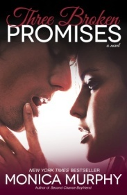 Three Broken Promises (2013)