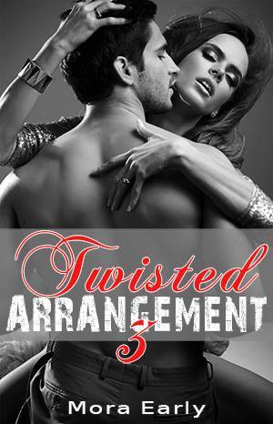 Twisted Arrangement 3 (2013)