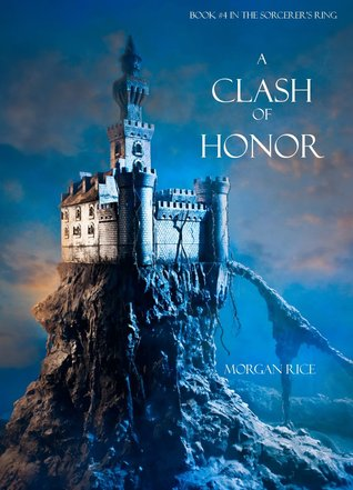 A Clash of Honor (2013)