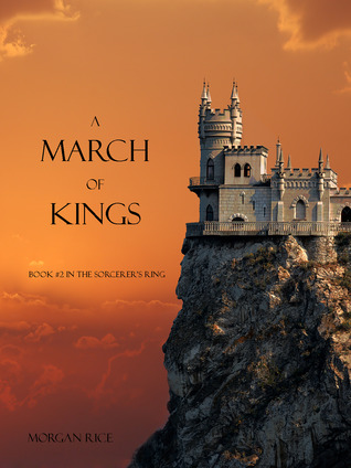 A March of Kings (2013)