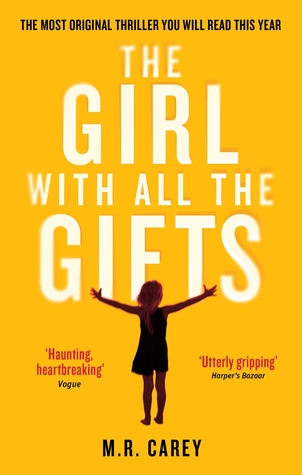 The Girl with All the Gifts (2014)