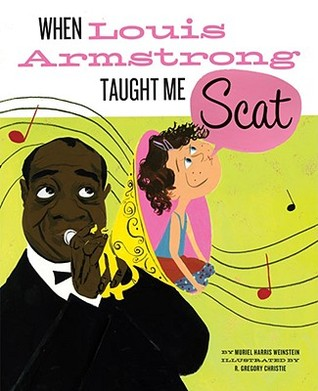 When Louis Armstrong Taught Me Scat (2008)