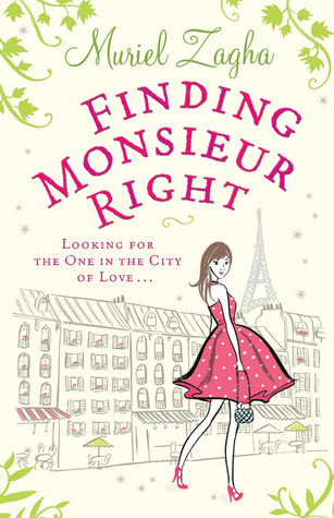 Finding Monsieur Right (2010)