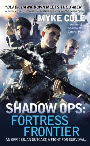 Shadow Ops: Fortress Frontier (2013)
