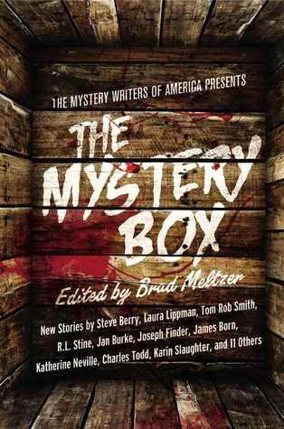 Mystery Writers of America Presents The Mystery Box (2013)
