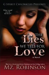 The Lies We Tell for Love
